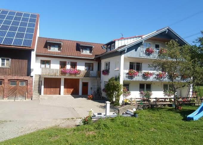 Ferienhof Kennerknecht Heimen 92, 88145 Opfenbach